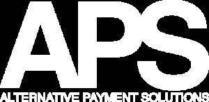 Logo APS - Compre com APS